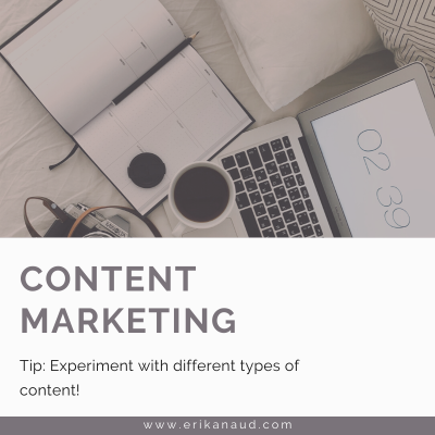 What is Inbound Marketing? : Content marketing